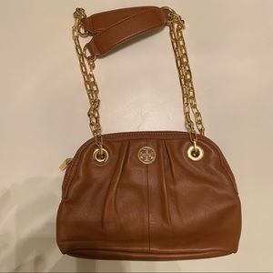 Tory Burch leather purse